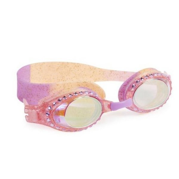 ALL THAT GLITTERS TURNS TO GOLD GOGGLES