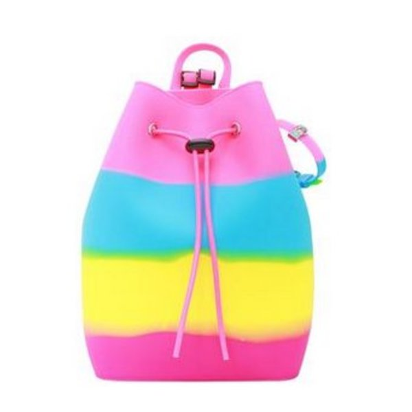 CONFETTI SCENTED BUCKET BAG ROPE(CURRENTLY SOLD OUT)