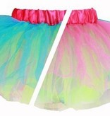 AMERICAN JEWEL SCENTED LIGHT UP TUTU- TOT'S