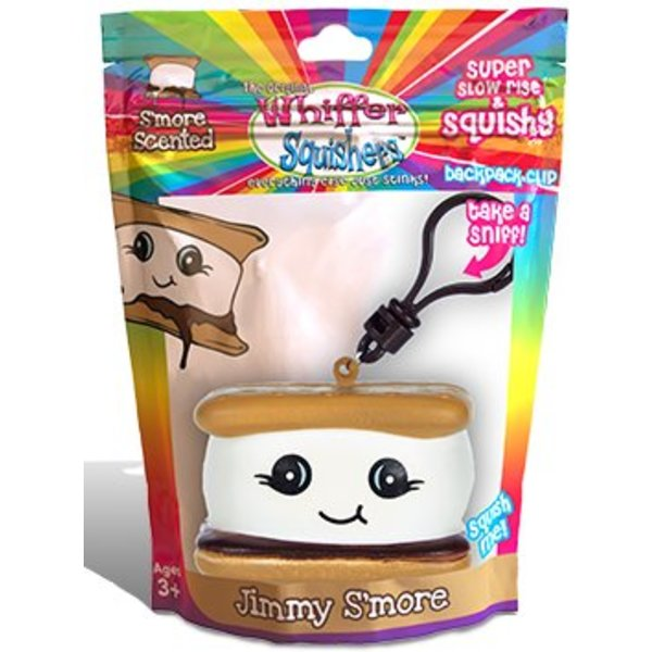 JIMMY SMORE SQUISHY