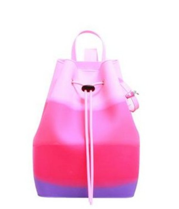 AMERICAN JEWEL BUBBLE GUM SCENTED BUCKET BAG ROPE(CURRENTLY SOLD OUT)