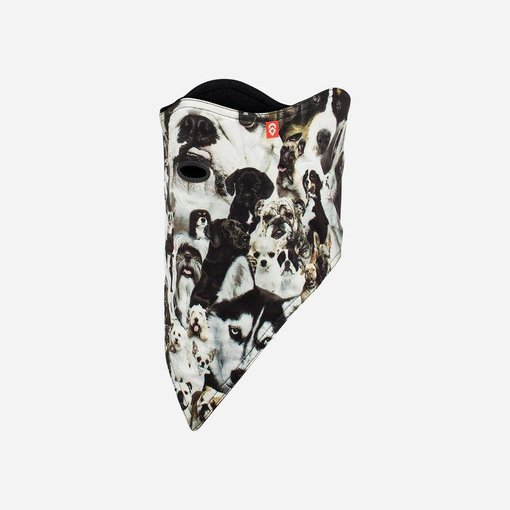 AIRHOLE DOGS FACEMASK STANDARD 2-LAYER