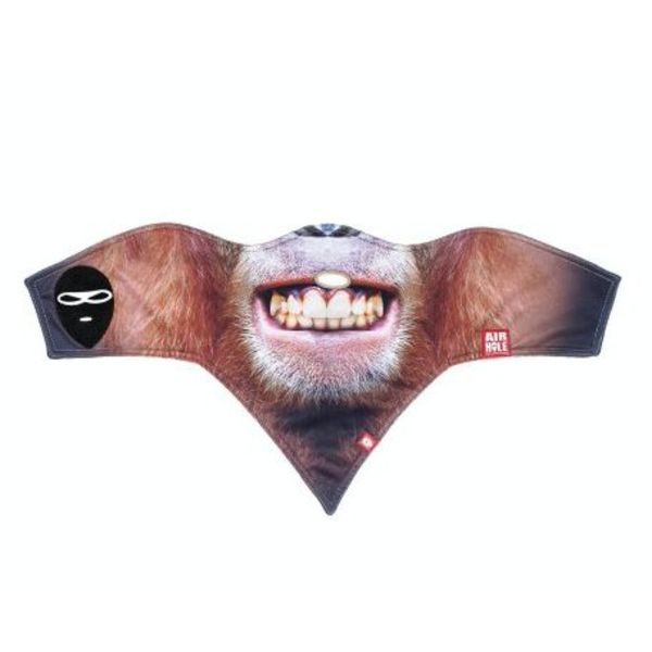 APE FACEMASK STANDARD 2-LAYER