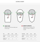 AIRHOLE APE FACEMASK STANDARD 2-LAYER