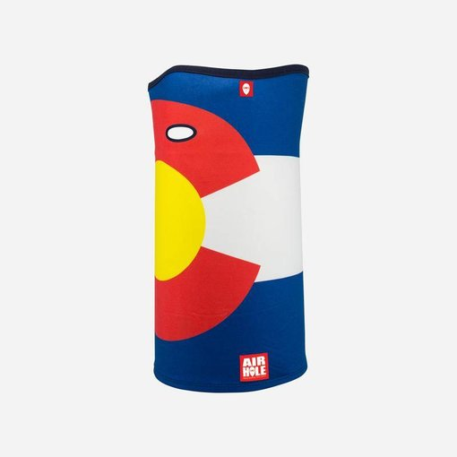 AIRHOLE COLORADO FLAG AIRTUBE CINCH 2-LAYER