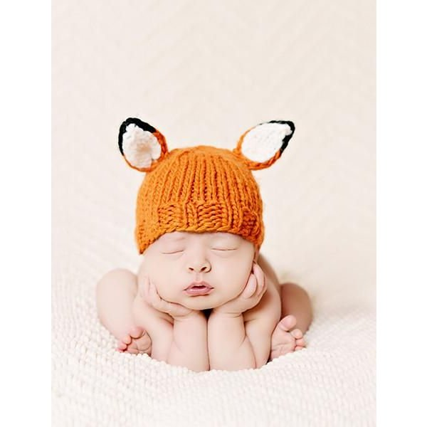 RUSTY FOX HAT - MEDIUM