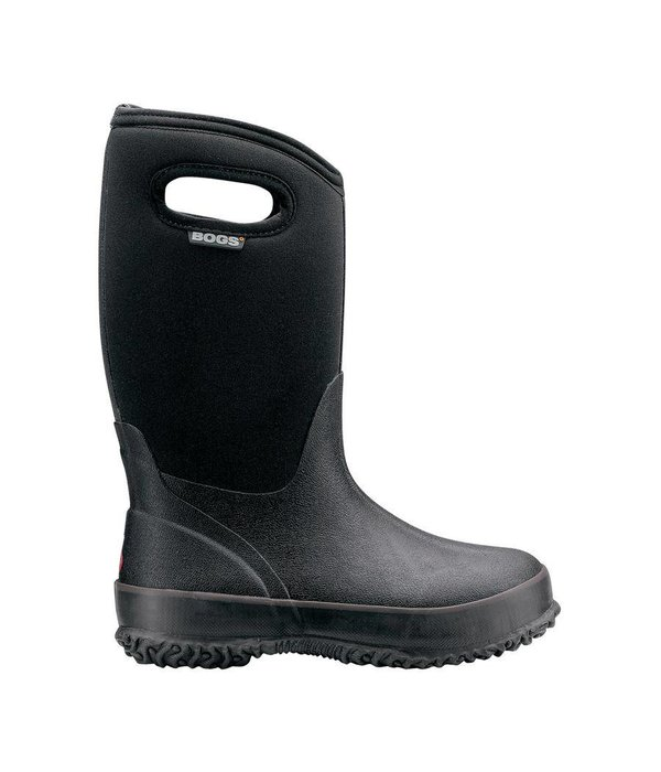 CLASSIC WATERPROOF BOOT - BLACK