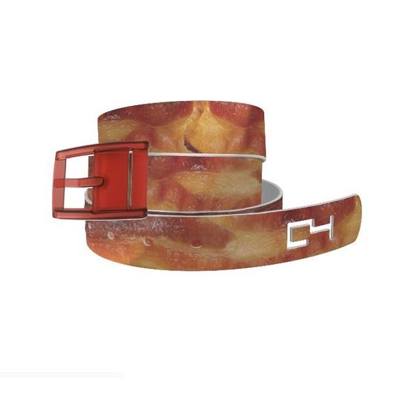 C4 CLASSIC BELT - BACON