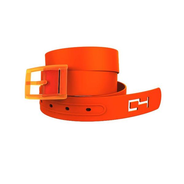 C4 CLASSIC BELT - ORANGE
