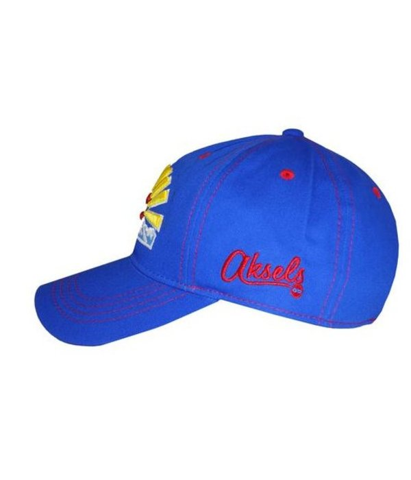 AKSELS KIDS COLORADO SUNSET ROYAL HAT