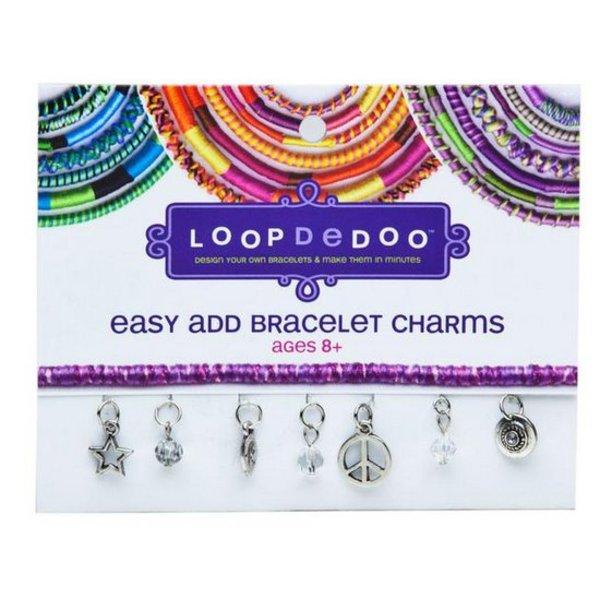 LOOPDEDOO CHARMS