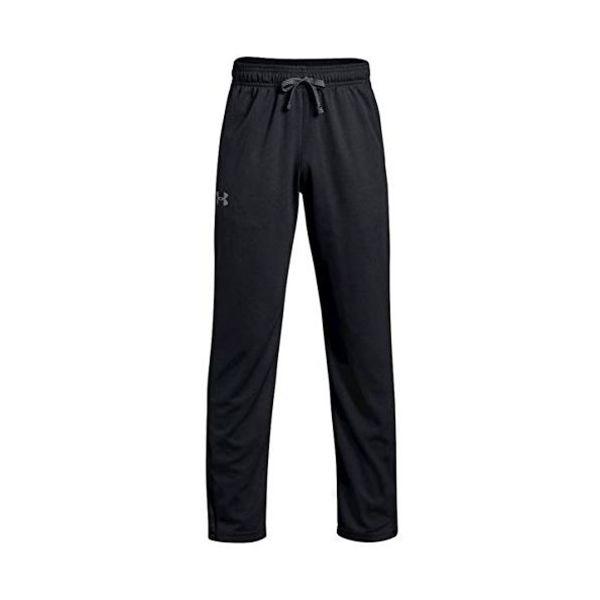 TECH PANT - BLACK