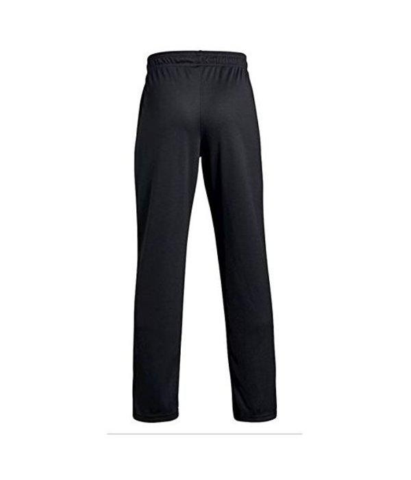 UNDER ARMOUR TECH PANT - BLACK