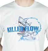 FLOW SOCIETY KILLER LAX TEE