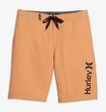 PSB ONE AND ONLY BOARDSHORT - BIRGHT CITRUS HEATHER