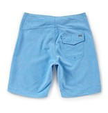 PSB ONE AND ONLY BOARDSHORT - DUSTY CACTUS HEATHER