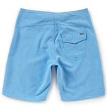 TB ONE AND ONLY BOARDSHORT - DUSTY CACTUS HEATHER