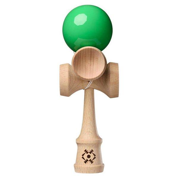 GREEN TRIBUTE 5-CUP KENDAMA