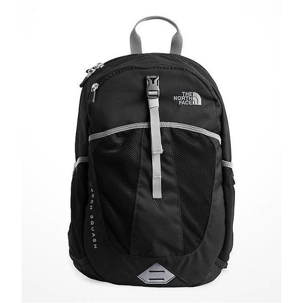 YOUTH RECON SQUASH BACKPACK - TNF BLACK