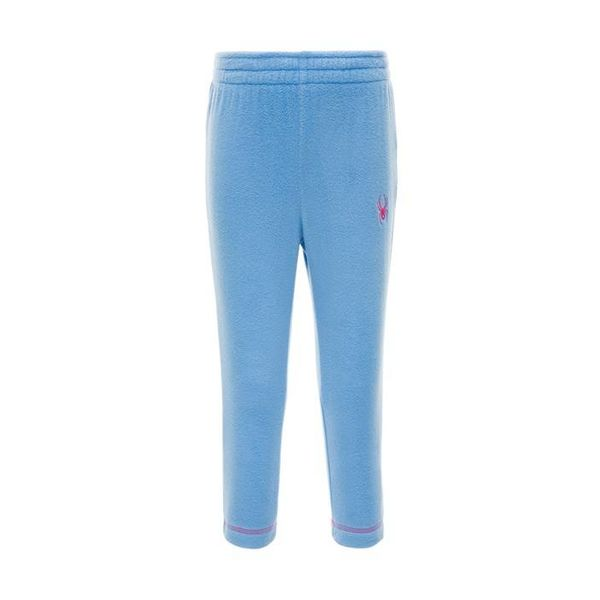 BITSY SPEED FLEECE PANT - BLUE ICE