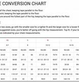 SPYDER BOY'S CONSTANT FZ STRYKE - FRESH/TURKISH SEA