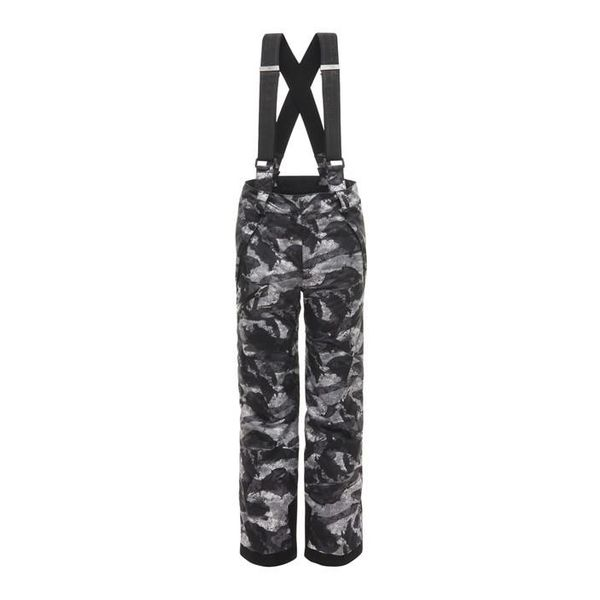 BOY'S PROPULSION PANT - CAMO DISTRESS PRINT