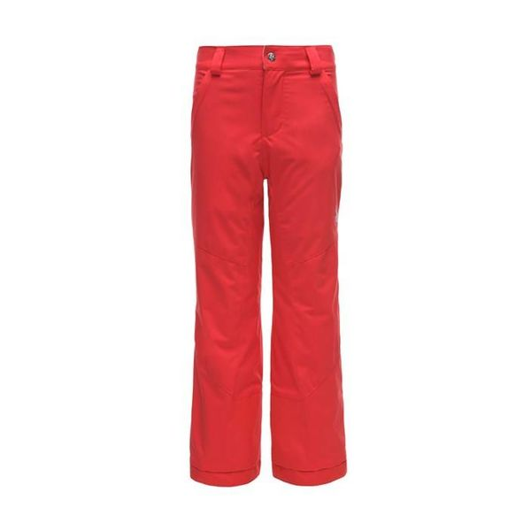 GIRL'S OLYMPIA REGULAR PANT - HIBISCUS