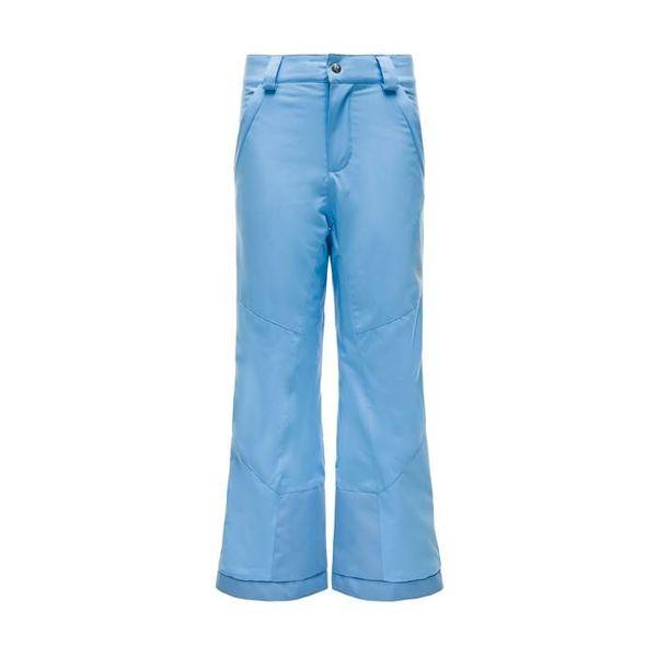 GIRL'S OLYMPIA REGULAR PANT - BLUE ICE