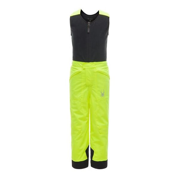 MINI EXPEDITION PANT - BRYTE YELLOW/BLACK