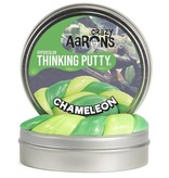 CRAZY AARONS CHAMELEON HYPERCOLORS  THINKING PUTTY