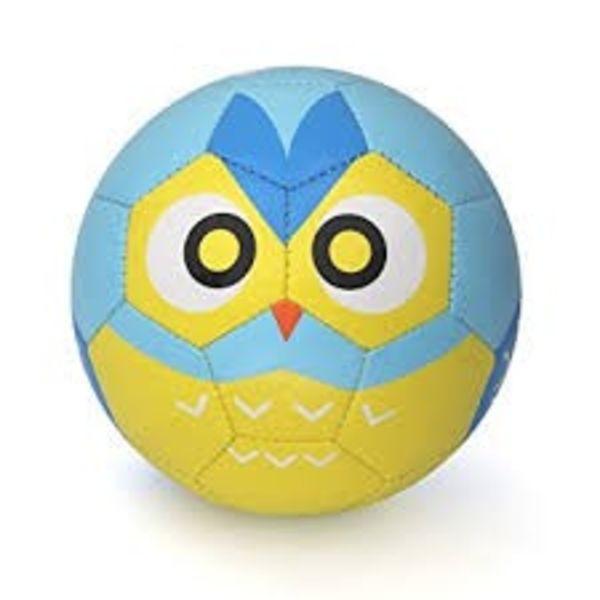 MADELINE THE OWL SOCCER BALL