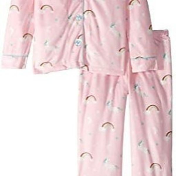 JUNIOR GIRLS UNICORN PJ SET