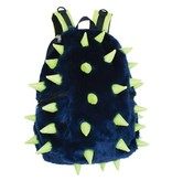 MADPAX BEASTLY BLUE SPIKETUS-REX MOPPET FULL-SIZE BACKPACK