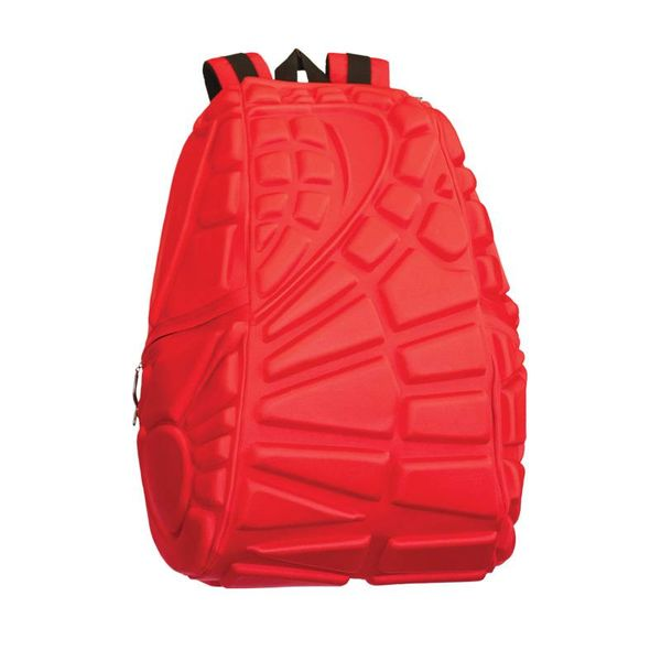 CAVERN RED OCTOPACK FULL-SIZE BACKPACK