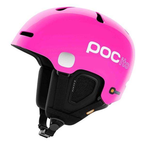 POCITO FORNIX - FLUORESCENT PINK