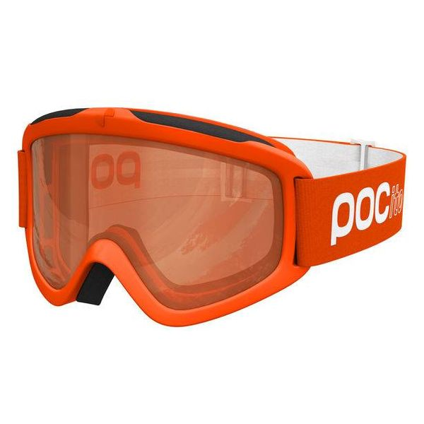 POCITO IRIS GOGGLE - ZINC ORANGE - ONE SIZE