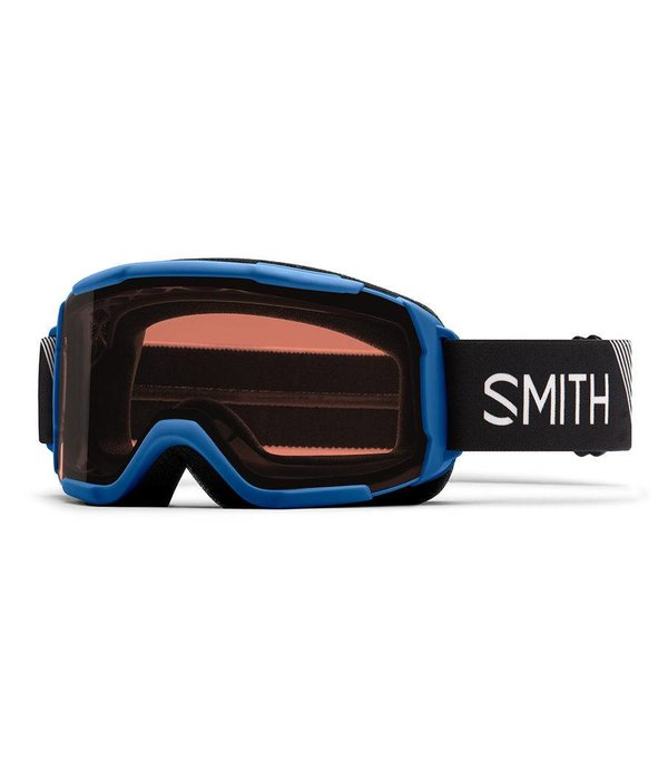 SMITH DAREDEVIL OTG GOGGLE - BLUE STRIKE/RC36 - YOUTH MEDIUM