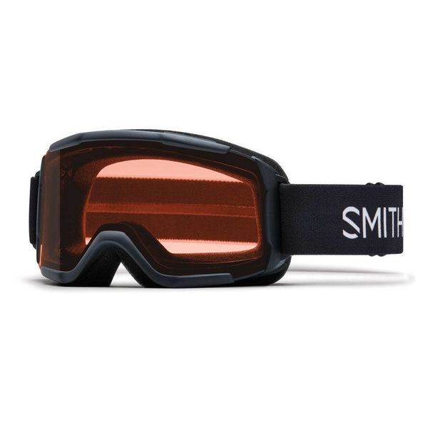 DAREDEVIL OTG GOGGLE - BLACK/RC36 - YOUTH MEDIUM