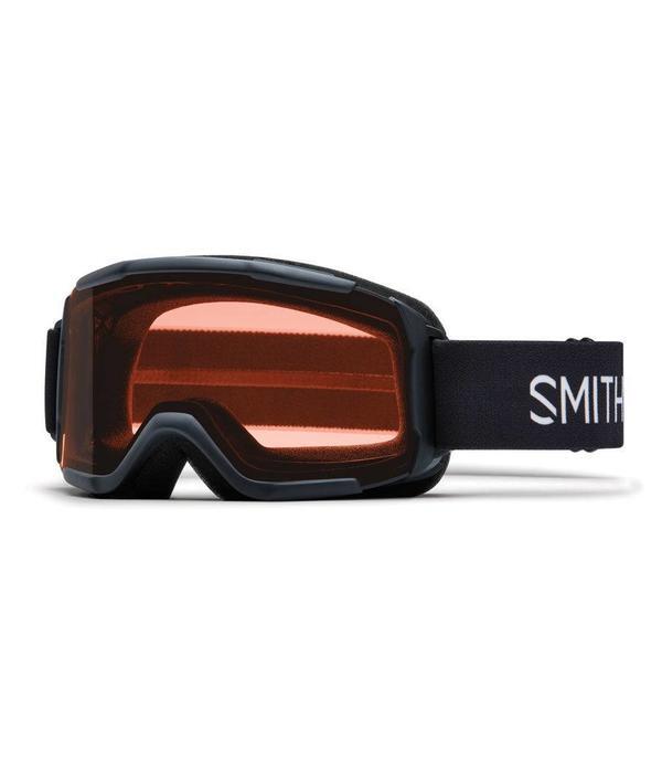 SMITH DAREDEVIL OTG GOGGLE - BLACK/RC36 - YOUTH MEDIUM