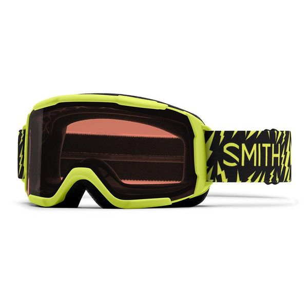 DAREDEVIL OTG GOGGLE - ACID BOLTZ/RC36 - YOUTH MEDIUM