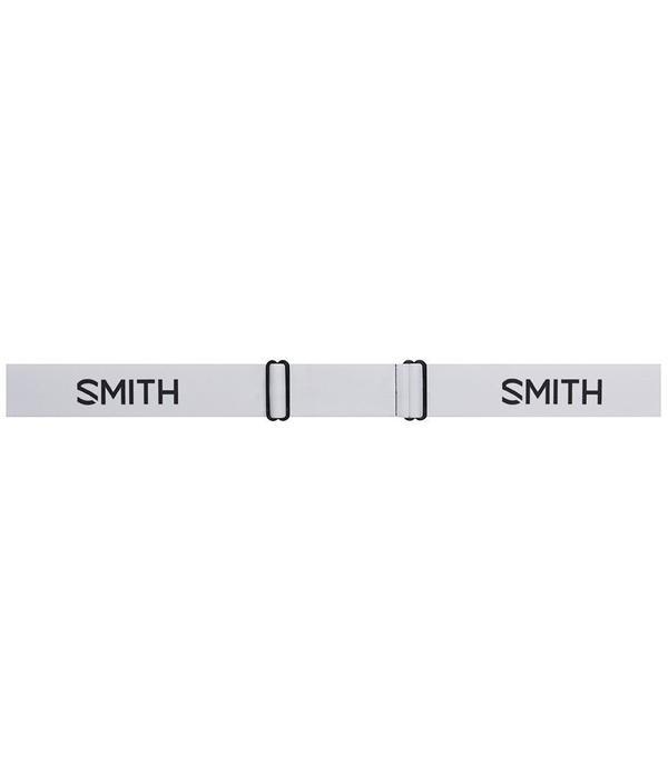 SMITH DAREDEVIL OTG GOGGLE - WHITE/RC36 - YOUTH MEDIUM