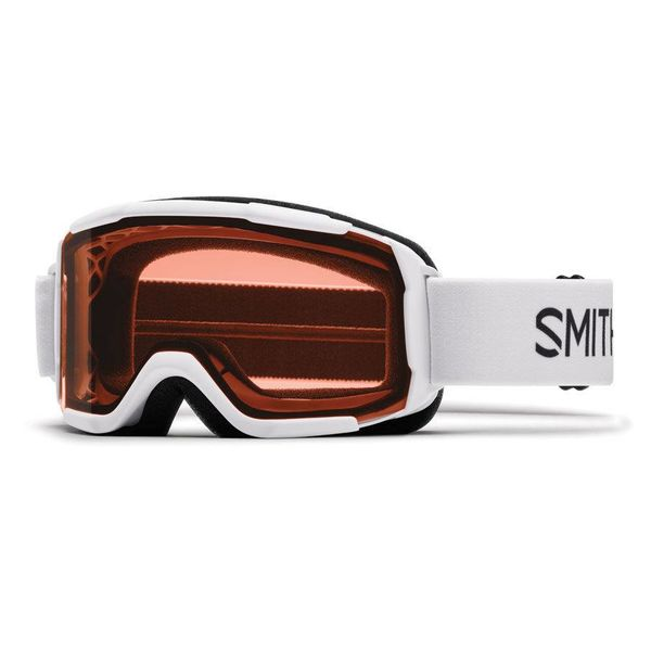 DAREDEVIL OTG GOGGLE - WHITE/RC36 - YOUTH MEDIUM