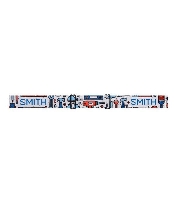 SMITH GAMBLER GOGGLES - TOOLBOX/RC36 - YOUTH MEDIUM
