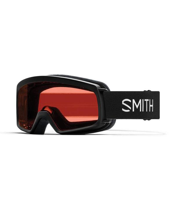 SMITH RASCAL GOGGLES - BLACK/RC36 - YOUTH SMALL