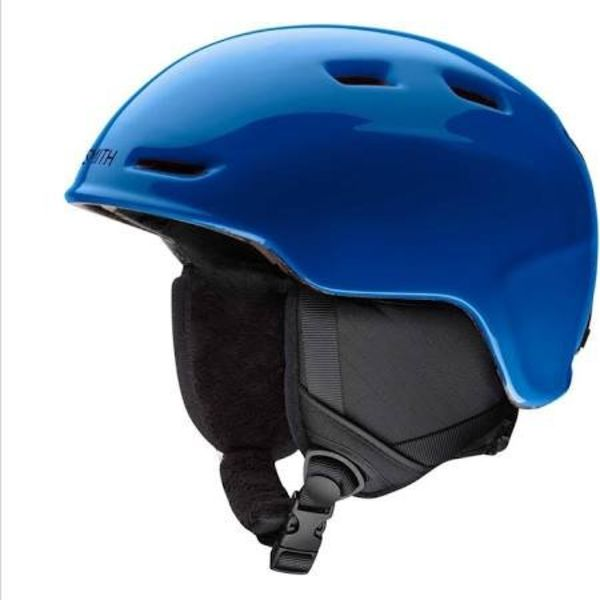 ZOOM JR HELMET - BLUE