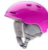 SMITH ZOOM JR HELMET - PINK