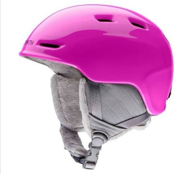 ZOOM JR HELMET - PINK
