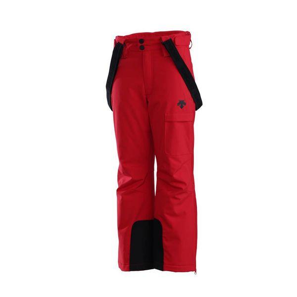 JUNIOR BOY'S RYDER PANT - RED