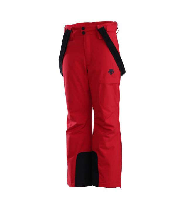 DESCENTE JUNIOR BOY'S RYDER PANT - RED