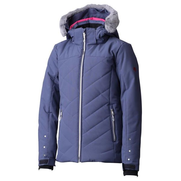 JUNIOR GIRL'S SAMI JACKET - GREY
